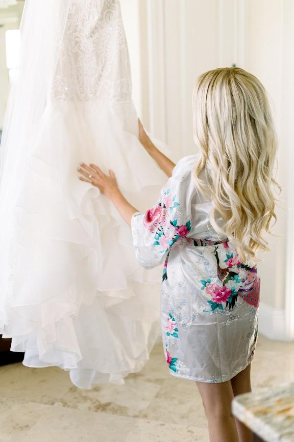 Classic White and Green Destination Wedding for Denver Couple Kristen Weaver08