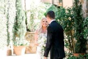 Classic White and Green Destination Wedding for Denver Couple Kristen Weaver11