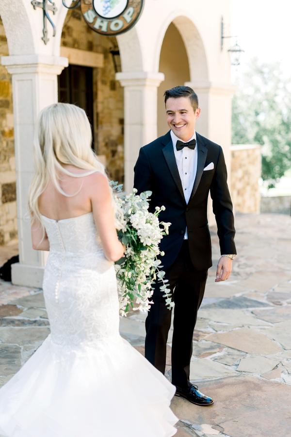 Classic White and Green Destination Wedding for Denver Couple Kristen Weaver12
