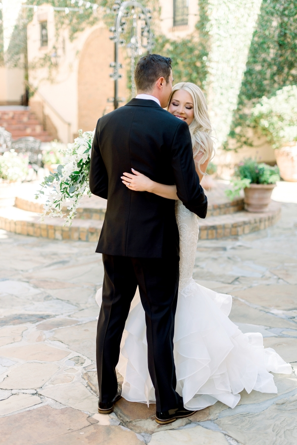 Classic White and Green Destination Wedding for Denver Couple Kristen Weaver13