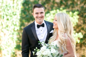 Classic White and Green Destination Wedding for Denver Couple Kristen Weaver16
