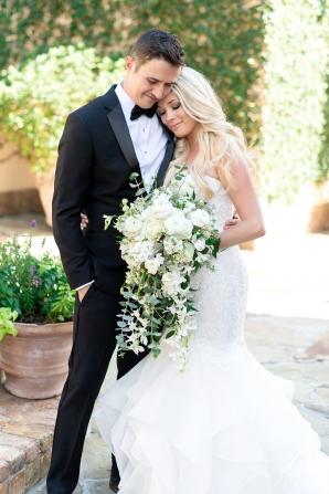 Classic White and Green Destination Wedding for Denver Couple Kristen Weaver18