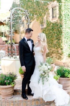 Classic White and Green Destination Wedding for Denver Couple Kristen Weaver21