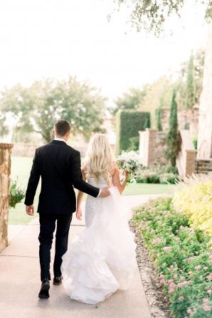 Classic White and Green Destination Wedding for Denver Couple Kristen Weaver23