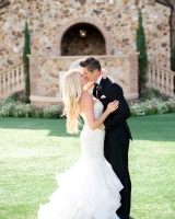 Classic White and Green Destination Wedding for Denver Couple Kristen Weaver24