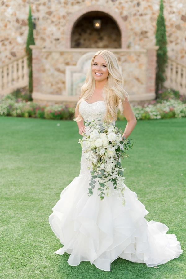 Classic White and Green Destination Wedding for Denver Couple Kristen Weaver27