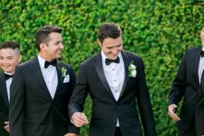 Classic White and Green Destination Wedding for Denver Couple Kristen Weaver28
