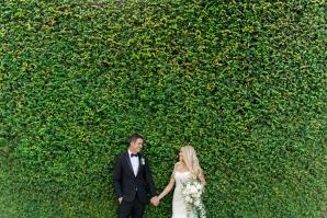 Classic White and Green Destination Wedding for Denver Couple Kristen Weaver33