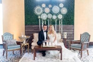Classic White and Green Destination Wedding for Denver Couple Kristen Weaver35