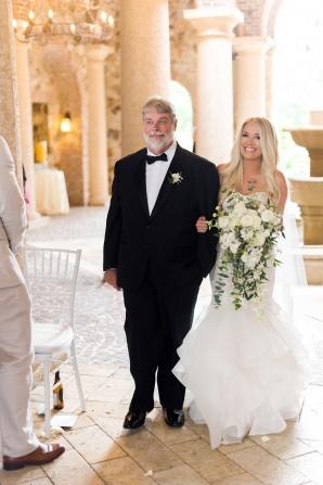 Classic White and Green Destination Wedding for Denver Couple Kristen Weaver38