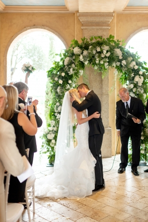 Classic White and Green Destination Wedding for Denver Couple Kristen Weaver42