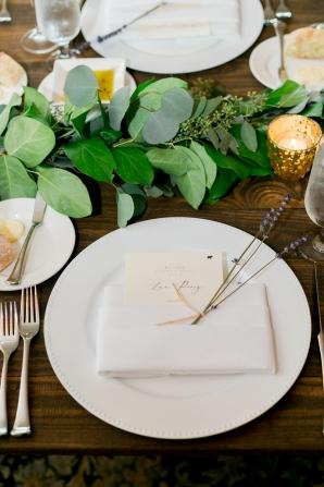 Classic White and Green Destination Wedding for Denver Couple Kristen Weaver51