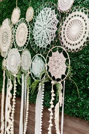 Classic White and Green Destination Wedding for Denver Couple Kristen Weaver56