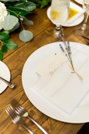Classic White and Green Destination Wedding for Denver Couple Kristen Weaver59