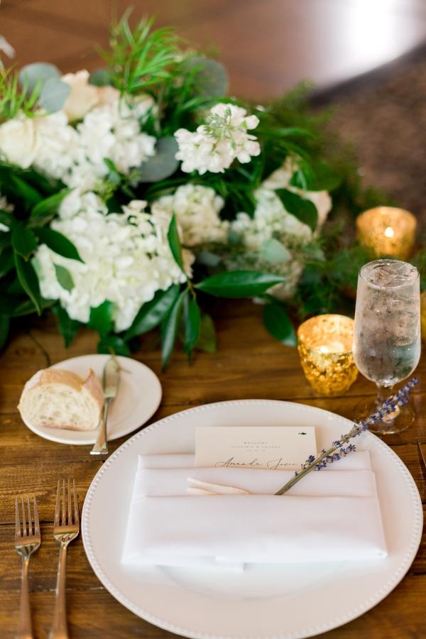 Classic White and Green Destination Wedding for Denver Couple Kristen Weaver61