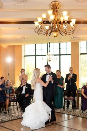 Classic White and Green Destination Wedding for Denver Couple Kristen Weaver66