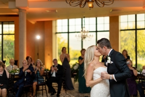 Classic White and Green Destination Wedding for Denver Couple Kristen Weaver67