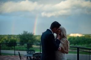 Classic White and Green Destination Wedding for Denver Couple Kristen Weaver68