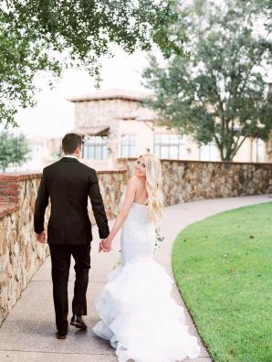 Classic White and Green Destination Wedding for Denver Couple Kristen Weaver71
