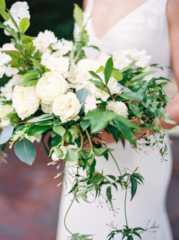 Compote Bridal Bouquet