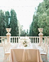 Elegant Estate Wedding Inspiration