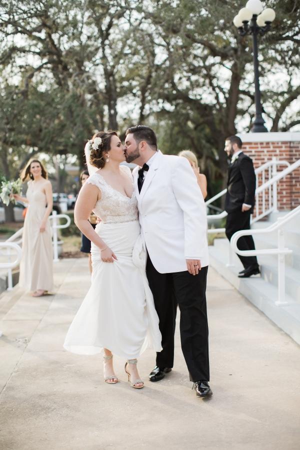 Elegant Florida Wedding Brooke Images 1