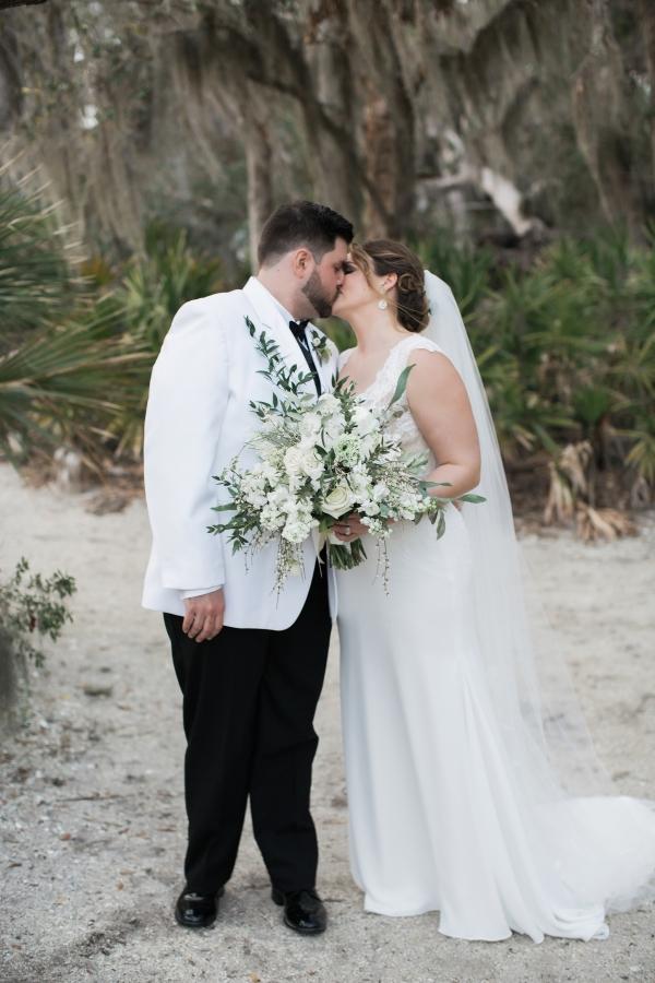Elegant Florida Wedding Brooke Images 2