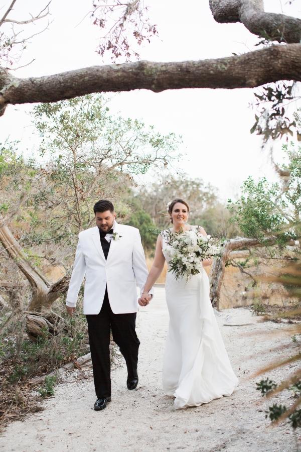 Elegant Florida Wedding Brooke Images 4