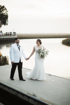 Elegant Florida Wedding Brooke Images 6