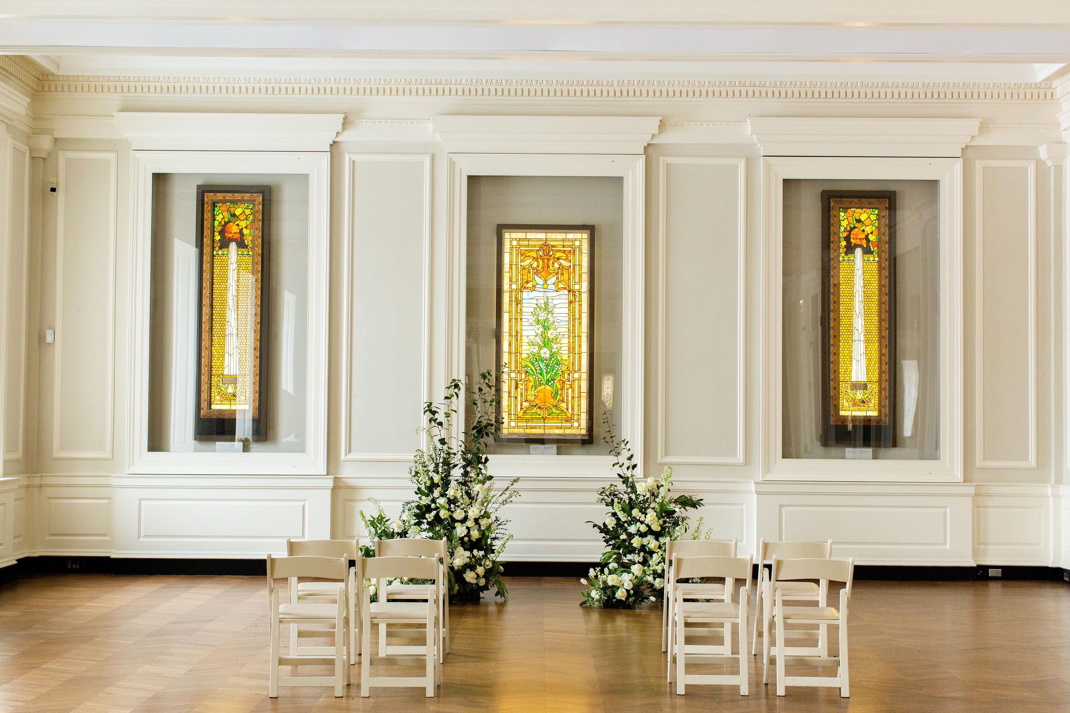 Elegant Hunter Green Wedding Inspiration Alexandra Lee03