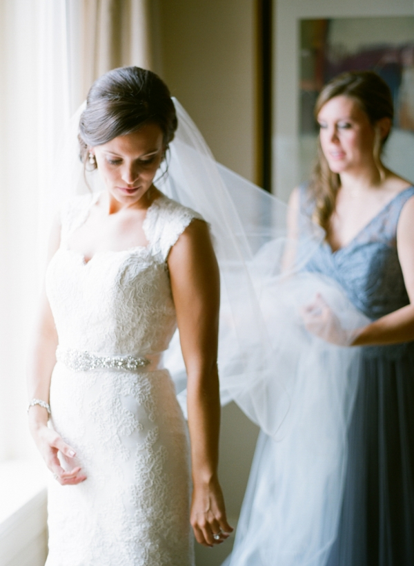 Elegant Milwaukee Wedding The McCartneys 1