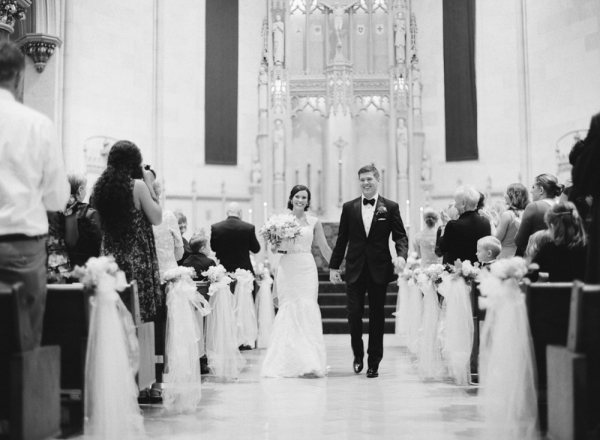 Elegant Milwaukee Wedding The McCartneys 2