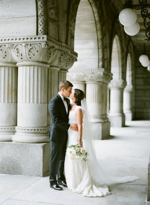 Elegant Milwaukee Wedding The McCartneys 4