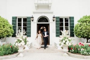Elegant and Romantic Georgia Wedding Molliner Photography25