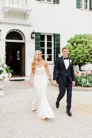 Elegant and Romantic Georgia Wedding Molliner Photography26