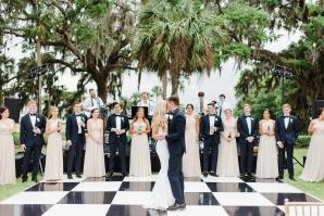Elegant and Romantic Georgia Wedding Molliner Photography27