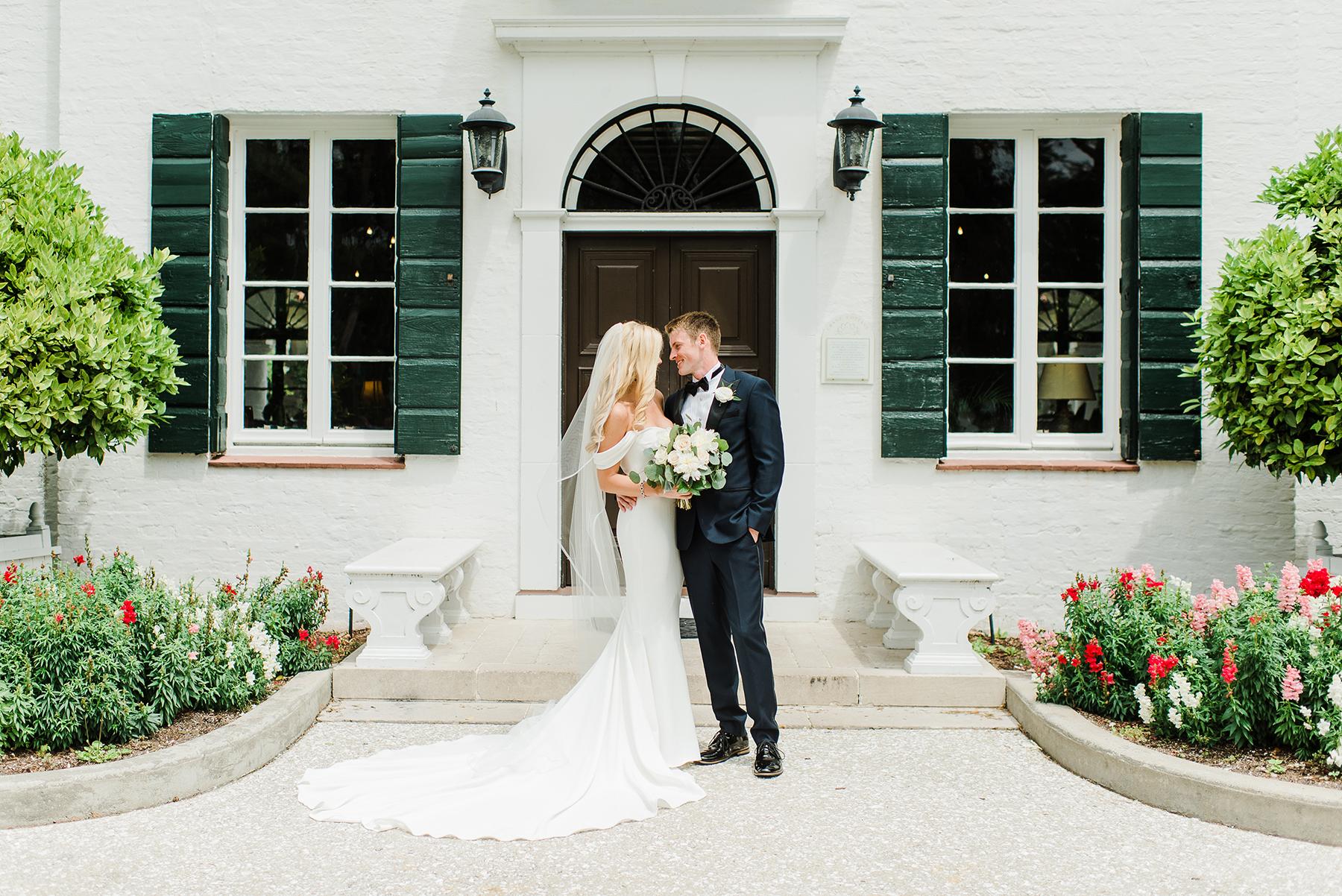 Elegant and Romantic Georgia Wedding Molliner Photography40