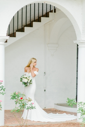 Elegant and Romantic Georgia Wedding Molliner Photography43