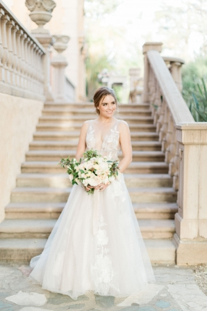 Estate Wedding Gown