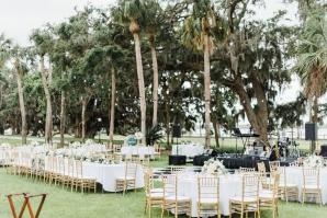 Jekyll Island Georgia Weddings