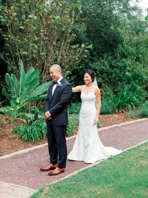 North Carolina Garden Wedding Live View Studios09