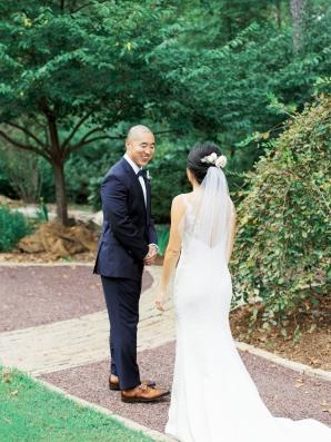 North Carolina Garden Wedding Live View Studios10