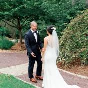 North Carolina Garden Wedding Live View Studios11