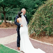 North Carolina Garden Wedding Live View Studios12