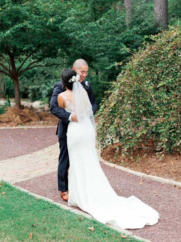 North Carolina Garden Wedding Live View Studios12
