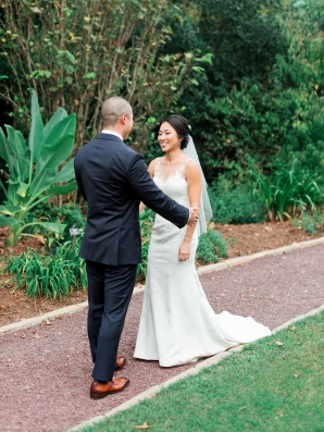 North Carolina Garden Wedding Live View Studios13