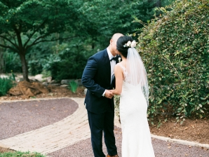 North Carolina Garden Wedding Live View Studios16