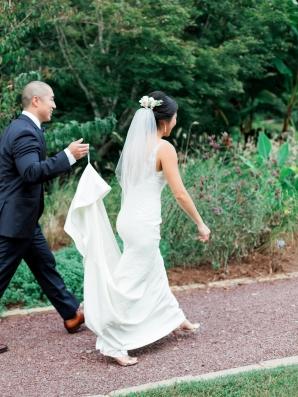 North Carolina Garden Wedding Live View Studios18