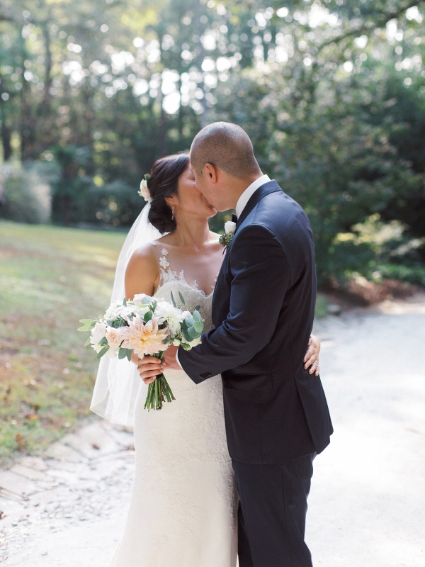 North Carolina Garden Wedding Live View Studios26