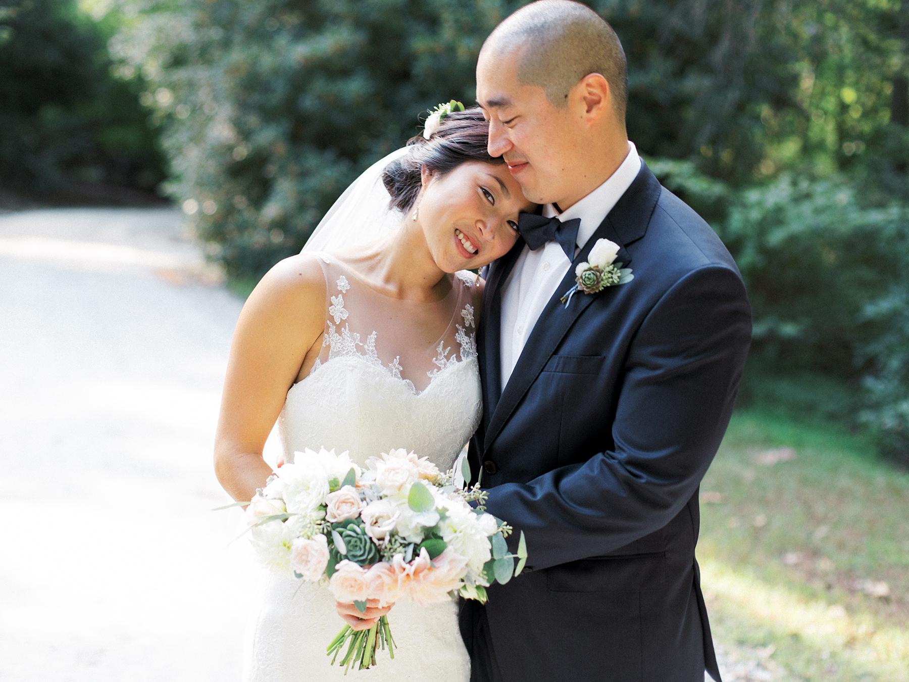 North Carolina Garden Wedding Live View Studios27
